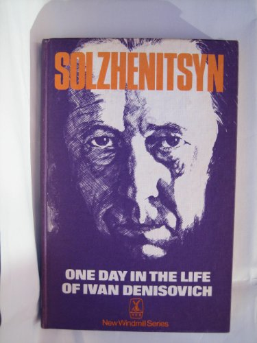 9780435122003: One Day In the Life of Ivan Denisovch (New Windmills)