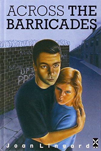 9780435122034: Across the Barricades (New Windmills)