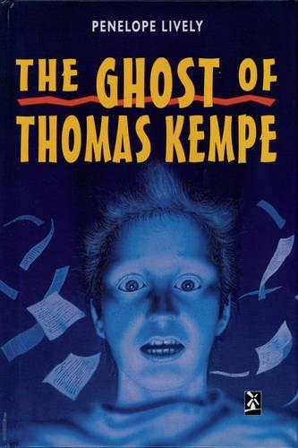 9780435122041: Ghost of Thomas Kempe (New Windmills)
