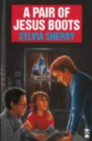 9780435122072: Pair of Jesus Boots (New Windmills)