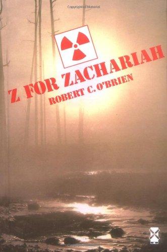 9780435122119: Z for Zachariah (New Windmills)