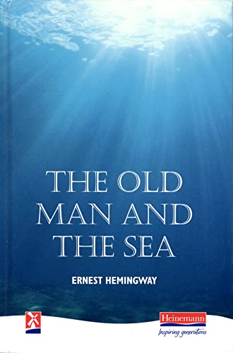 The old man and the sea. Per: Hemingway, Ernest