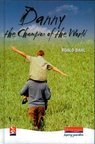 Danny, the Champion of the World (New: Roald Dahl