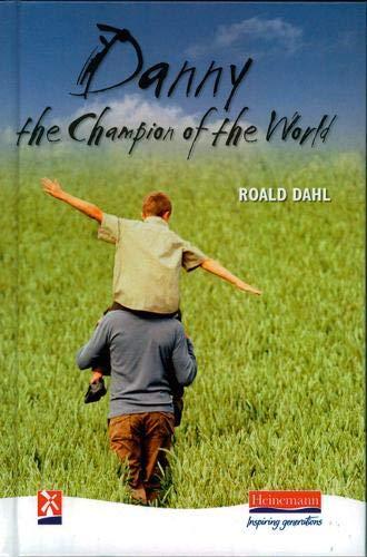 9780435122218: Danny the Champion of the World (New Windmills KS3)