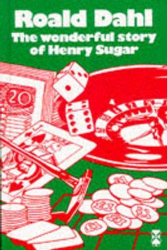 9780435122379: The Wonderful Story of Henry Sugar: And Six More (New Windmills KS3)