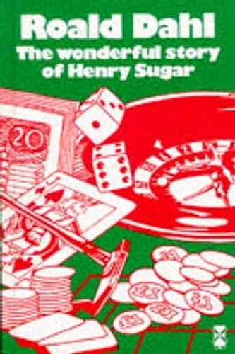 9780435122379: The Wonderful Story of Henry Sugar (New Windmills KS3)
