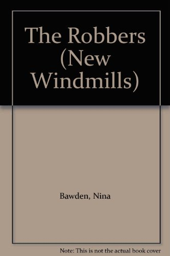 9780435122577: The Robbers (New Windmills)