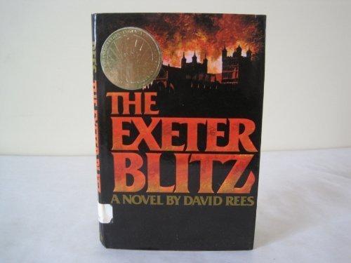 9780435122584: Exeter Blitz (New Windmills)