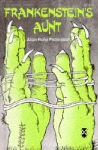 9780435122607: Frankenstein's Aunt (New Windmills KS3)