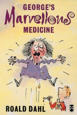 9780435122652: George's Marvellous Medicine (New Windmills)