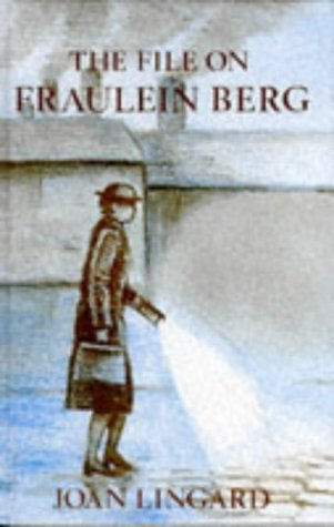 9780435122676: The File On Fraulein Berg (New Windmills)