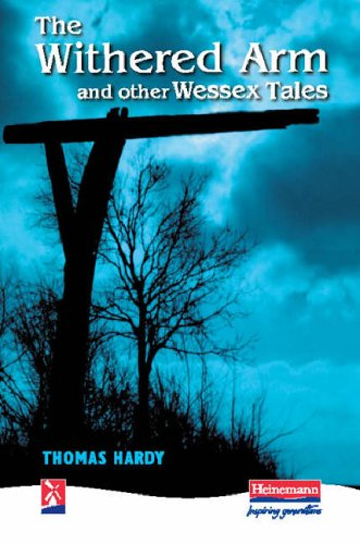9780435122874: The Withered Arm and other Wessex Tales (New Windmills KS4)