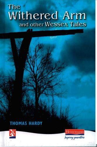 9780435122874: Withered Arm and Other Wessex Tales (New Windmills)
