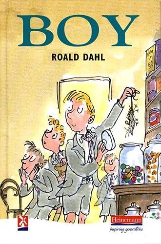 9780435123000: Boy: Tales of Childhood (New Windmills KS3)