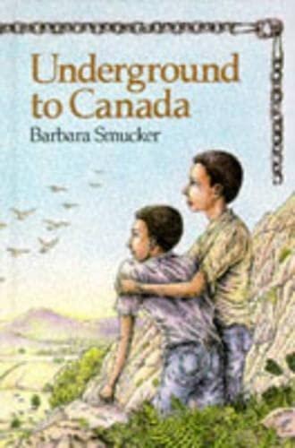 9780435123024: Underground to Canada (New Windmills KS3)