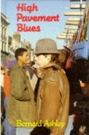 9780435123079: High Pavement Blues (New Windmills)