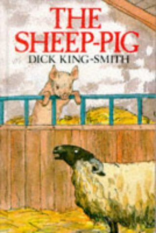 9780435123086: The Sheep Pig (Babe) (New Windmills)