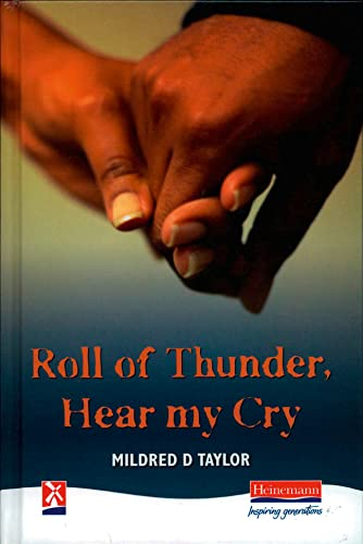 Roll of Thunder, Hear My Cry (Series: Mildred D. Taylor