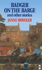 9780435123130: Badger on the Barge and Other Stories (New Windmills)