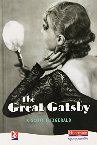 9780435123246: The Great Gatsby (New Windmills KS4)