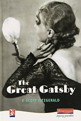 9780435123246: The Great Gatsby (New Windmills KS4)