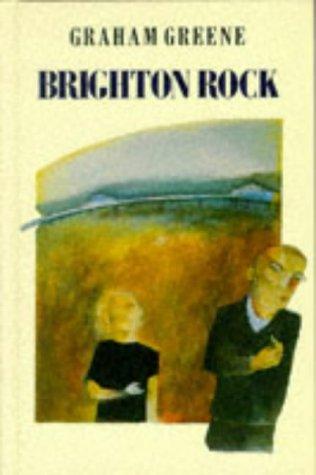 9780435123253: Brighton Rock (New Windmills)