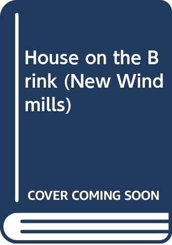 9780435123345: House on the Brink (New Windmills)
