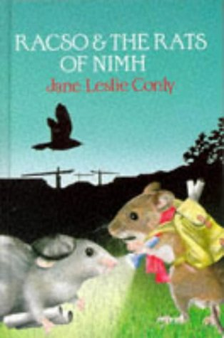9780435123390: Racso and the Rats of NIMH (New Windmills)