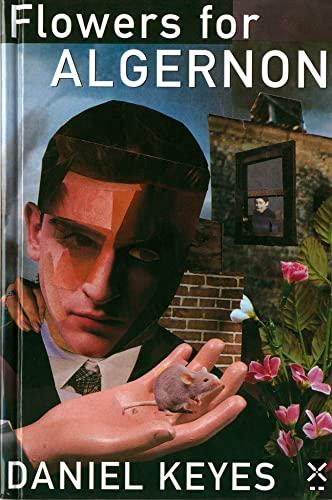 Flowers For Algernon Hardcover Daniel Keyes