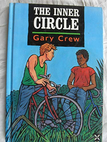 Inner Circle (New Windmills) (0435123513) by Gary Crew