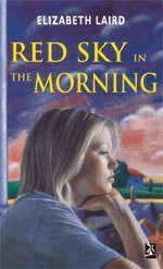 red sky in the morning book elizabeth laird