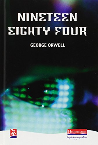 9780435123574: Nineteen Eighty-Four (New Windmills KS4)