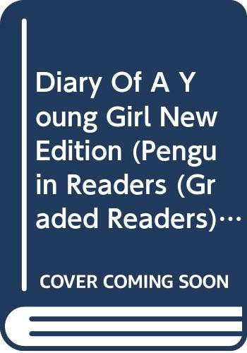 9780435123635: Diary Of A Young Girl New Edition (Penguin Readers (Graded Readers))