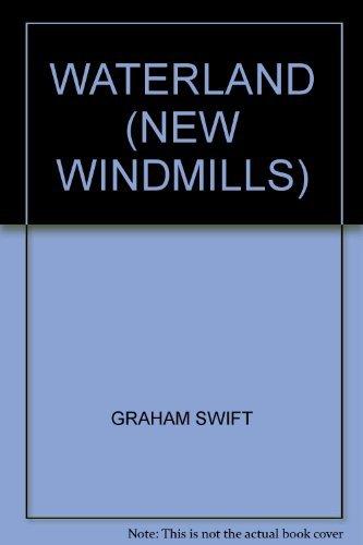 Waterland: Graham Swift