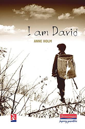 I Am David (Hardcover): Anne Holm