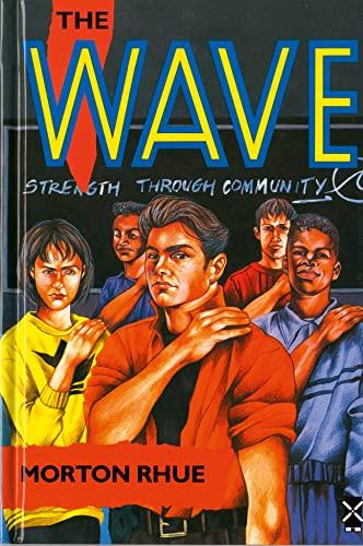 9780435123789: The Wave (New Windmills)