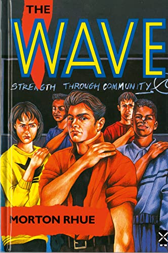 9780435123789: The Wave (New Windmills KS4)