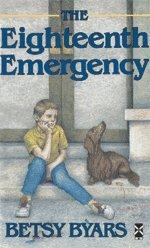 9780435123833: The Eighteenth Emergency (New Windmills KS3)