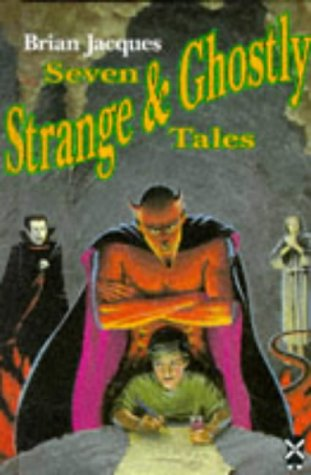 9780435123871: Seven Strange and Ghostly Tales (New Windmills)