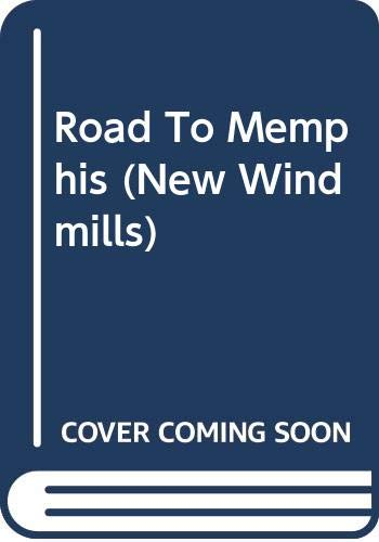 9780435123956: Road To Memphis (New Windmills)
