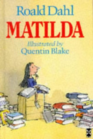 Matilda (New Windmills KS3): Roald Dahl