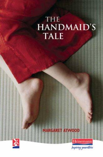 9780435124090: The Handmaid's Tale (New Windmills KS4)
