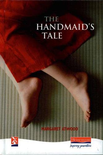 The Handmaid's Tale (New Windmills KS4) (9780435124090) by Margaret Atwood