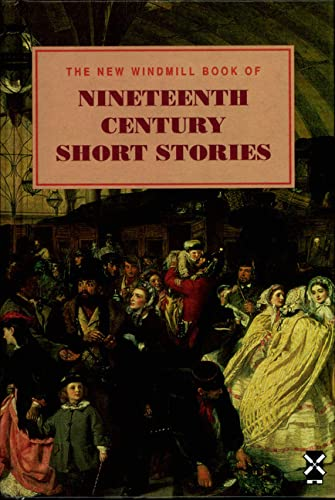 9780435124106: Nineteenth Century Short Stories (New Windmills Collections KS4)