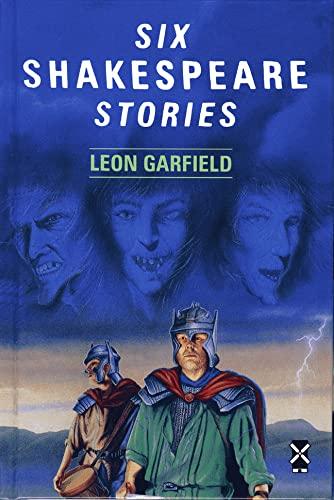 9780435124243: Six Shakespeare Stories (New Windmills KS3)