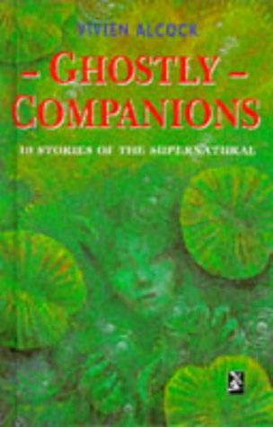 9780435124342: Ghostly Companions: Ten Stories of the Supernatural (New Windmills)