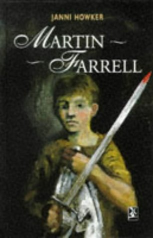 9780435124373: Martin Farrell (New Windmills)