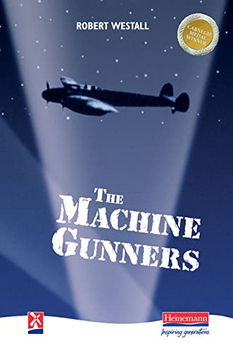 9780435124571: The Machine-gunners (New Windmills)
