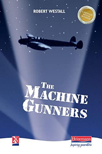 Machine-Gunners (New Windmill): Robert Westhall