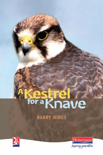 9780435124601: A Kestrel for a Knave (New Windmills)